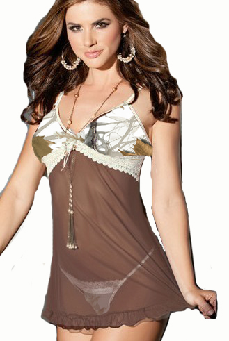 Find great deals on eBay for camo lingerie. Shop with confidence.