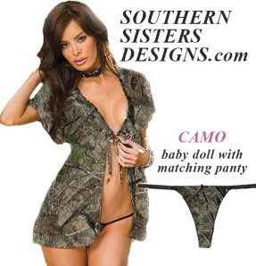 southerncamobabydollwithpanty